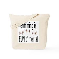 Stimming Fun Tote Bag