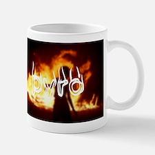 Beautiful Pyro Mug