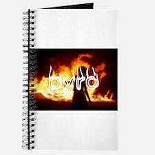 Beautiful Pyro Journal