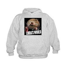 Linda's World Hoodie