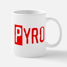 PYRO Mug