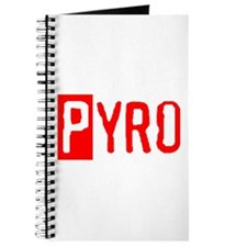 PYRO Journal