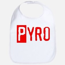 PYRO Bib
