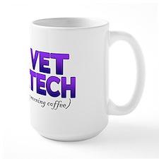 Coffee Mug- #1 Vet Tech