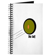 Disc Golf Journal