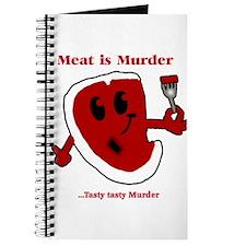 Meat is Murder Tasty tasty Mu Journal