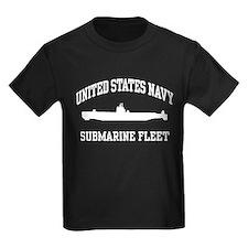 Navy Submarine T