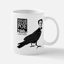 Edgar Allen Poe 200th Mug