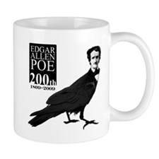 Edgar Allen Poe 200th Mug