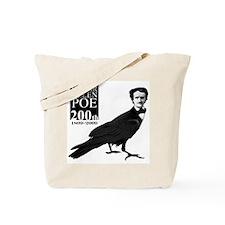 Edgar Allen Poe 200th Tote Bag
