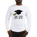Classic 2021 Grad Long Sleeve T-Shirt