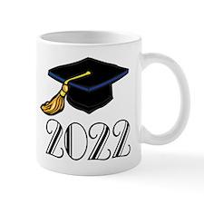 2022 Grad Hat Mug