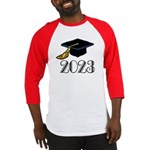 2023 Grad Hat Baseball Jersey