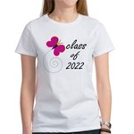 Class Of 2022 Women's T-Shirt