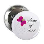"""Class Of 2022 2.25"""" Button"""