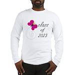 Fun Class Of 2023 Long Sleeve T-Shirt