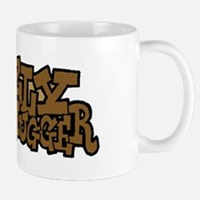 Grizzly Bear Hugger Mug