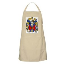 Alfred Coat of Arms BBQ Apron