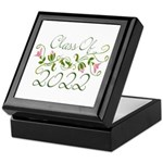 Lovely Class Of 2022 Keepsake Box