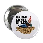 """Gnomes and Cookies 2.25"""" Button"""