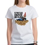 Gnomes and Cookies Women's T-Shirt