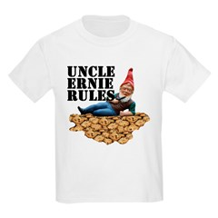 Gnomes and Cookies T-Shirt