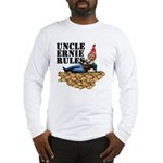 Gnomes and Cookies Long Sleeve T-Shirt