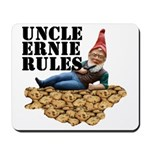 Gnomes and Cookies Mousepad