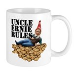 Gnomes and Cookies Mug
