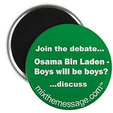 Bin Laden Magnet