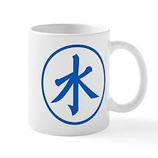 Blue Shui Mug