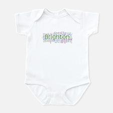 Brighton Infant Bodysuit