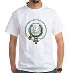 Triple Peer White T-Shirt
