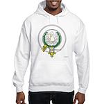 Triple Peer Hooded Sweatshirt