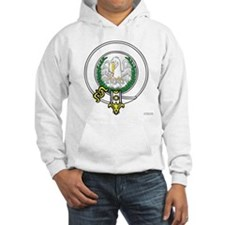 Triple Peer Hooded Sweatshirt