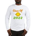 Grad Class Of 2022 Long Sleeve T-Shirt