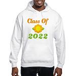 Grad Class Of 2022 Hooded Sweatshirt
