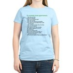 If you have GG Fraternal Twins... Women's Light T-
