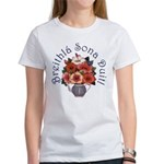 Birthday Bouquet Women's T-Shirt
