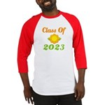 Grad Class Of 2023 Baseball Jersey