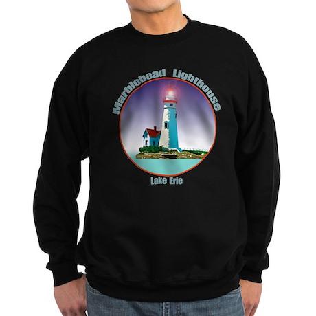 The Marblehead Ohio Light Sweatshirt (dark)