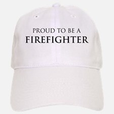 Proud Firefighter Hat