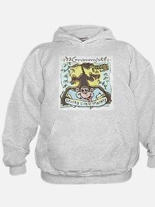 Grammy's Spunky Monkey Hoodie