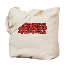 Support Yer Library Tote Bag