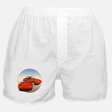 Cool Mazda miata Boxer Shorts