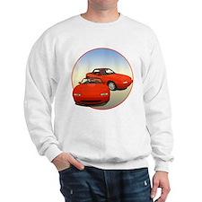 Cute Mazda miata Sweatshirt