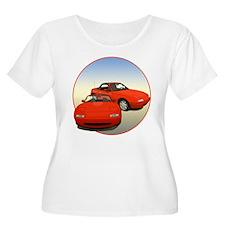 Cute Automobiles T-Shirt