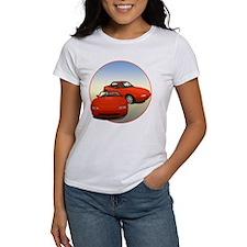 Cute Mazda miata Tee