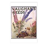 Vaughan's Postcards (Package of 8)