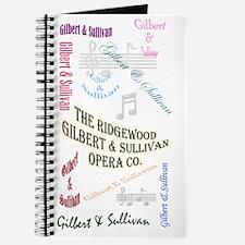 Ridgewood G&S Journal